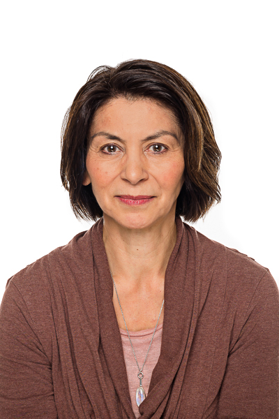Diana Gerke