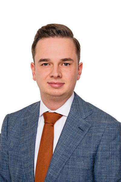mr. Martijn Janssen