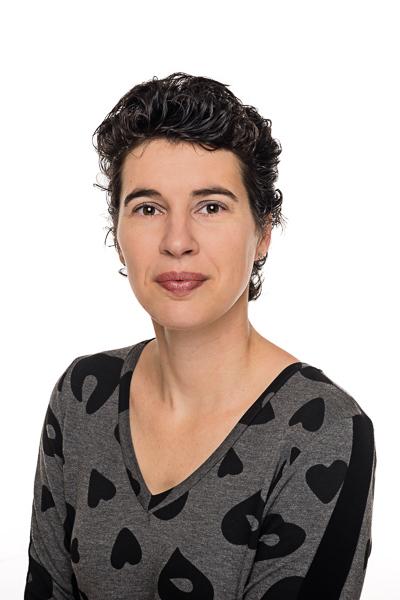 Michelle Elbers-Rensen
