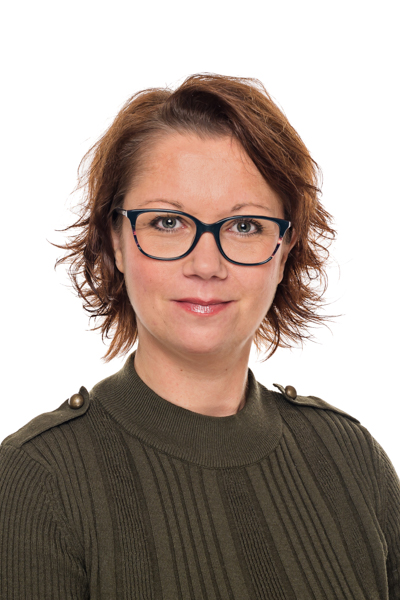 Yolanda Niels