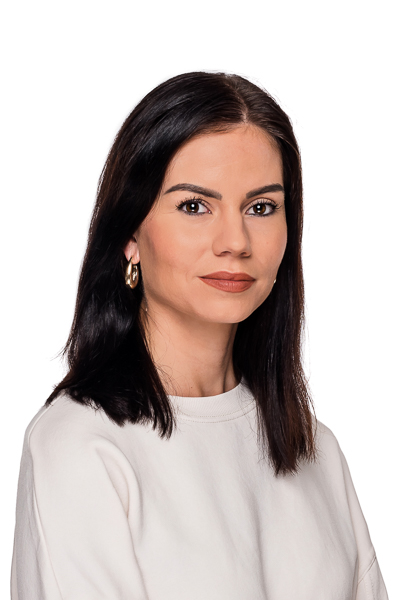 Eleni Liougos
