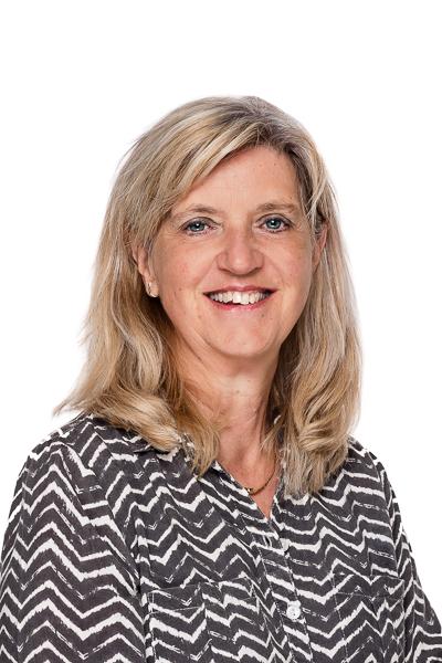 Rita Melenhorst